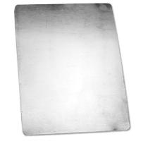 Свинцовая пластина для Поток-1 0,5 мм. 200х500 мм